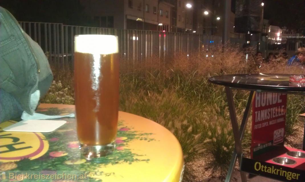 Foto eines Bieres der Marke Bierzauberei New Year Imperial Ale 2013 aus der Brauerei Bierzauberei®