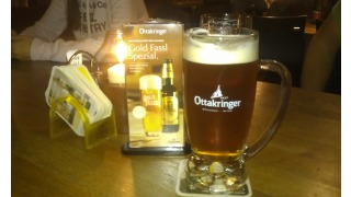 Bild von Ottakringer - Gold Fassl - Spezial