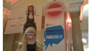 Bild von Pioneers Pint