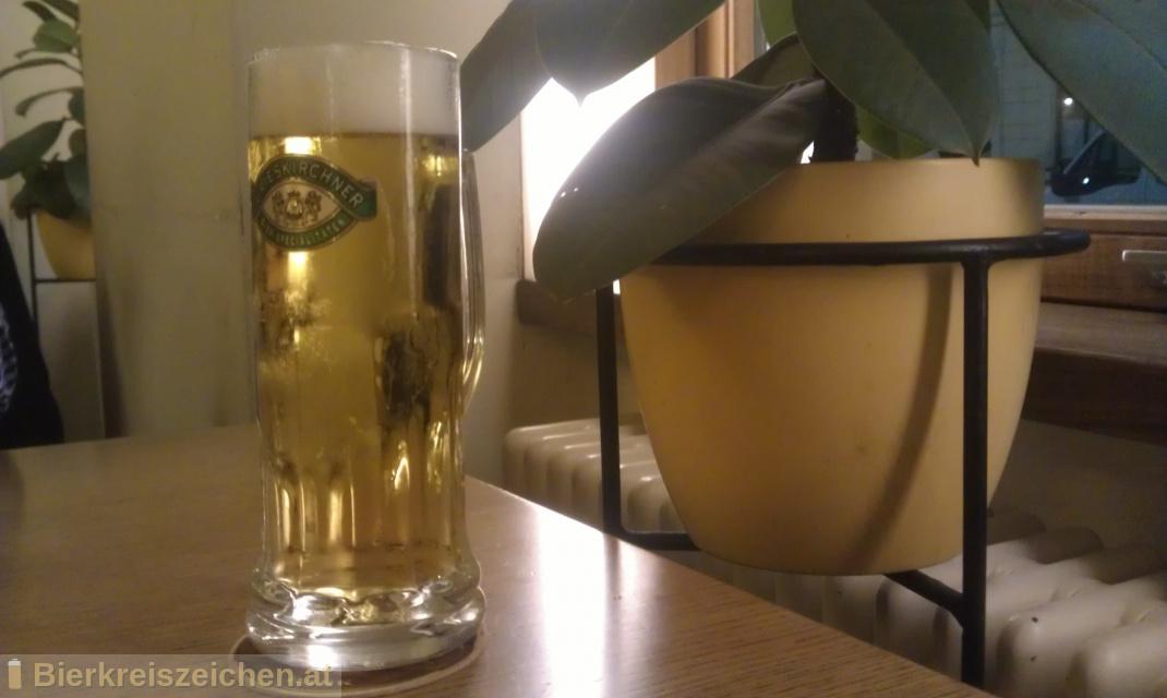 Foto eines Bieres der Marke Grieskirchner Pils aus der Brauerei Brauerei Grieskirchen