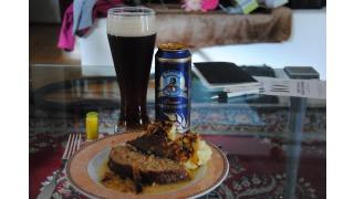 Valentins Weißbier - Premium Hefeweissbier Dunkel