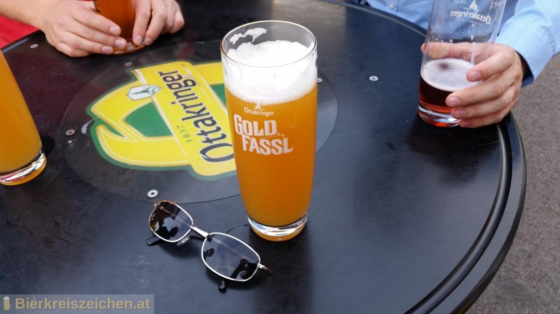 Foto eines Bieres der Marke White Hops aus der Brauerei Hopfanatic