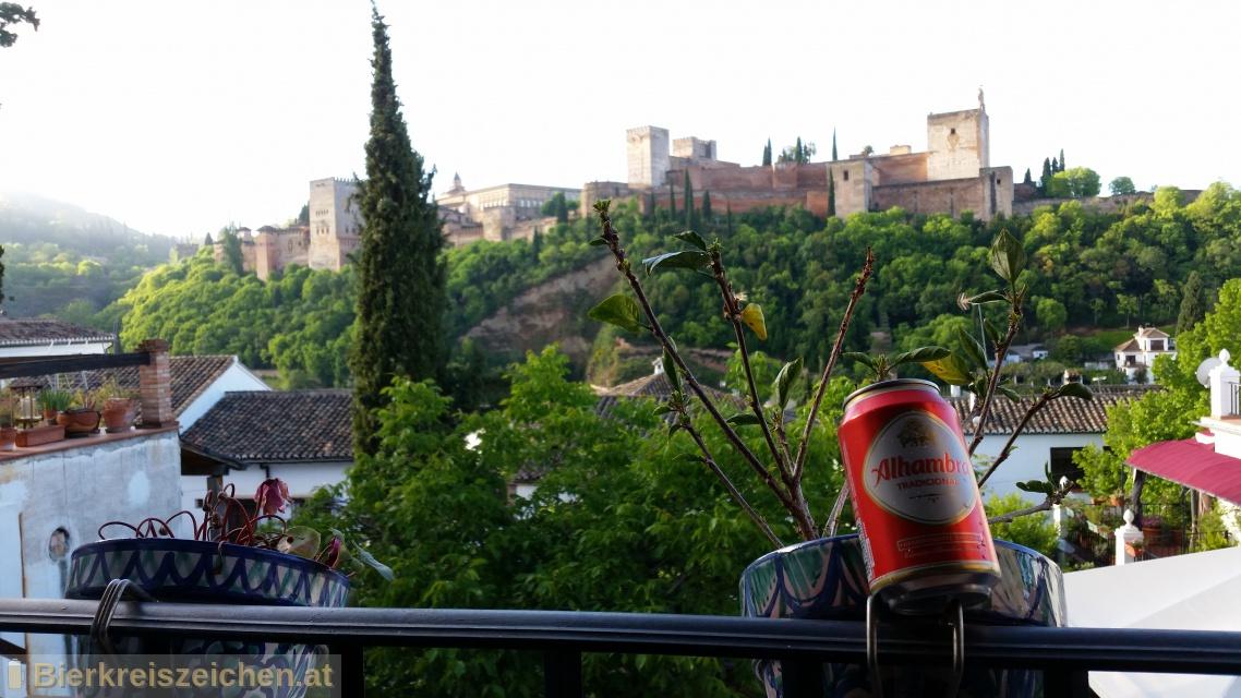 Bild von Alhambra Premium lager