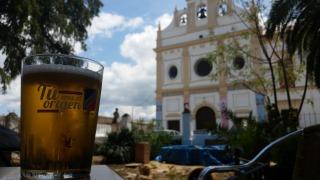 Bild von San Miguel Especial