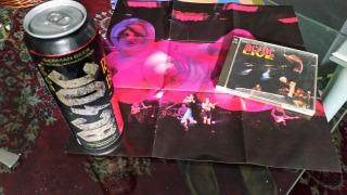 Bild von AC/DC Premium Bier - Rock or Bust