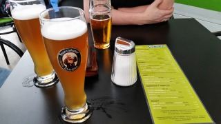 Franziskaner Hefe-Weissbier Naturtrüb