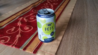 Bild von Zipfer HOPS Zitrone