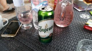 Bild von Soproni