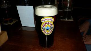 Bild von Newcastle Brown Ale