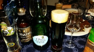 Old Style Porter