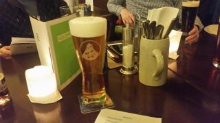 Bild von Hopfenauflauf - Pale Ale