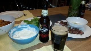 Bild von Guinness Extra Stout