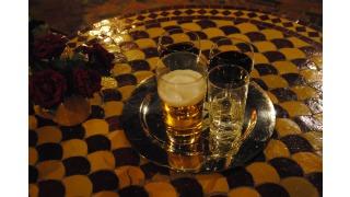 Casablanca Premium Beer