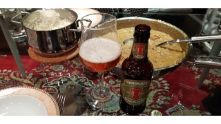 Tennent's India Pale Ale