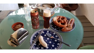 Steam Brew - German Red