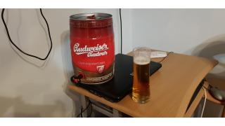 Bild von Budweiser Original
