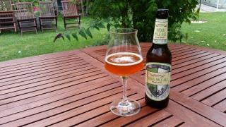 Zwönitzer India Pale Ale