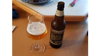 Hatherwood no 1 - The golden Goose - Golden Ale