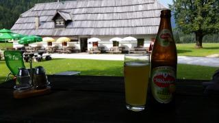 Villacher Radler Naturtrüb