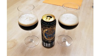 Steam Brew - Imperial Stout