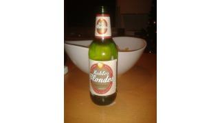 Kühles Blondes Alkoholfrei