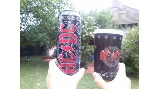Bild von AC/DC Premium Bier - Australian Hardrock