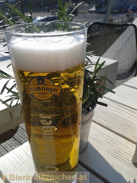 Foto eines Bieres der Marke Ottakringer - Gold Fassl - PUR aus der Brauerei Ottakringer Brauerei