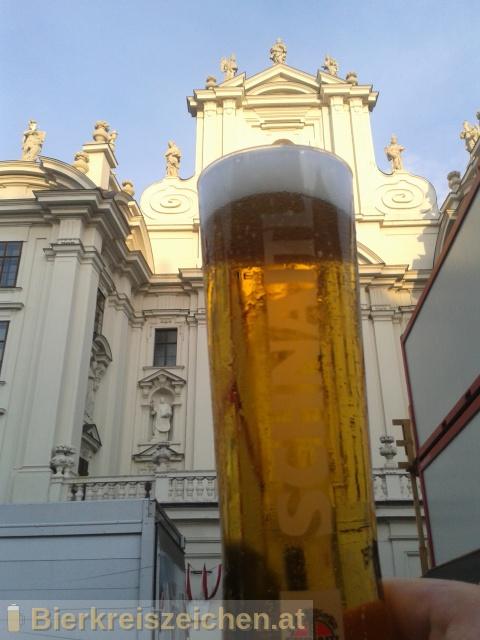 Foto eines Bieres der Marke Schnaitl Florian aus der Brauerei Brauerei Schnaitl