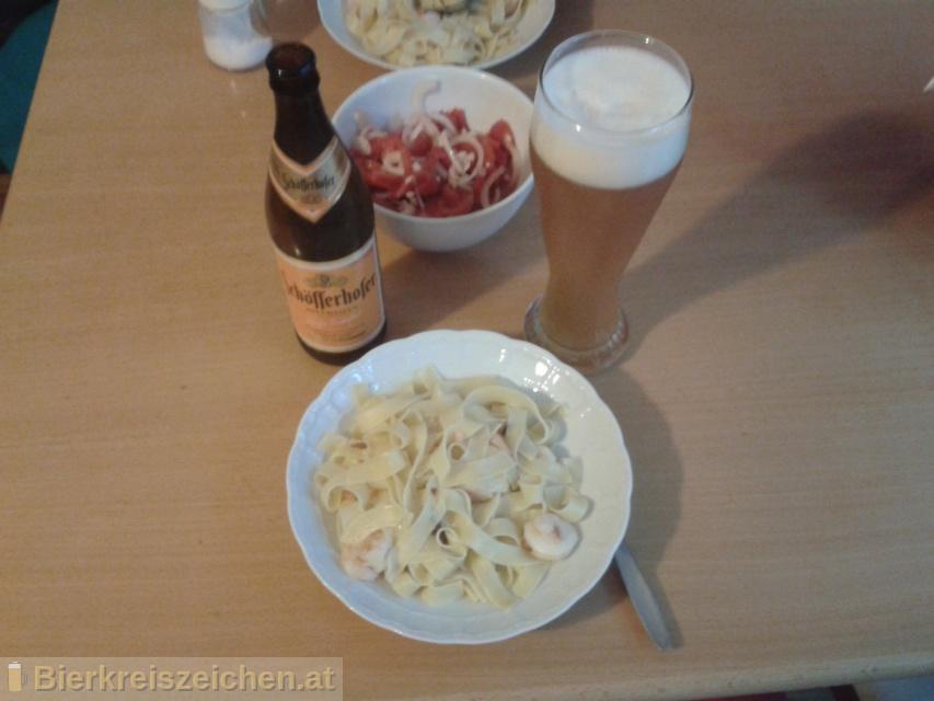 Binding-Brauerei - Schöfferhofer Hefeweizen (Bild 809