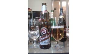 Výčepní pivo Gambrinus Originál 10˚