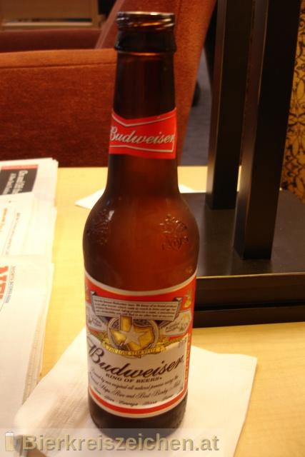 Bild von Anheuser-Busch - Budweiser