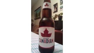 Bild von Molson Canadian Lager