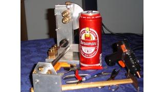 Bild von BrauMax Premium Schankbier