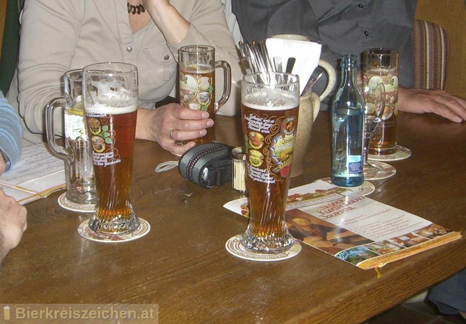Foto eines Bieres der Marke Kloster Irsee Urweiße aus der Brauerei Irseer Klosterbräu