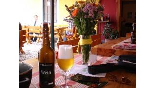 Bild von Weinbier