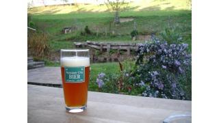 Bild von Nassauer City Bier - Ale