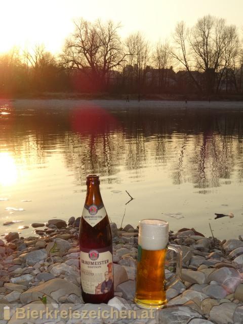 Foto eines Bieres der Marke Paulaner Braumeister Edition No. 1 - Münchner Revoluzzer aus der Brauerei Paulaner Brauerei