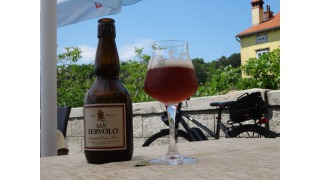 Bild von San Servolo Premium Crveno Pivo