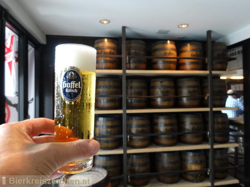 Gaffel Brauerei Köln