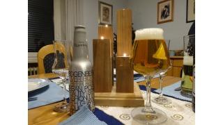 Bild von Schloss Eggenberg - Silver Bottle