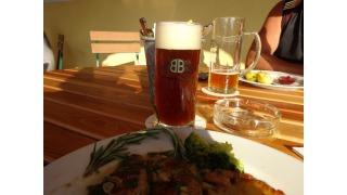 Bramsau-Bräu Spezial