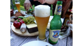 Valentins Weißbier - Premium Hefeweissbier