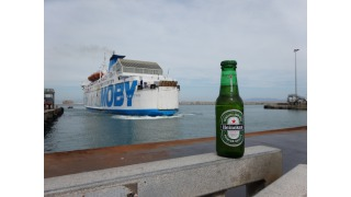 Bild von Heineken Premium Lager
