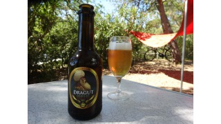 Dragut (Golden Ale)