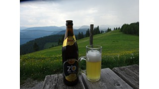 Bild von Murauer Zitronenradler