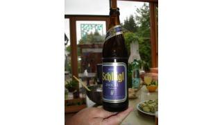 Schlägl Zwickl Bier