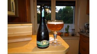 AMA Bionda - Golden Belgian Ale