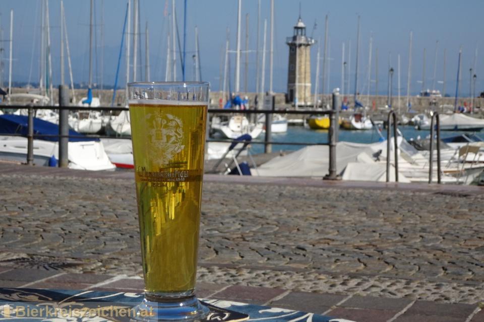 Foto eines Bieres der Marke Menabrea Original aus der Brauerei Birra Menabrea