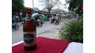 Bia Saigon Lager