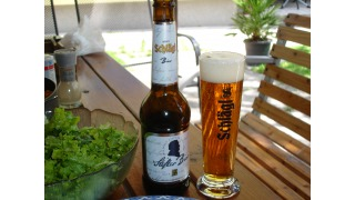 Schlägl Stifter Bier